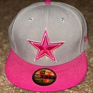 Dallas Cowboys Cap 7 1/4
